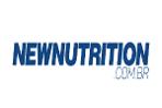 Cupom de desconto New Nutrition