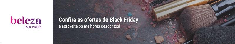 cupom de desconto Beleza na Web Black Friday