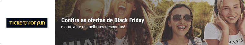 Código Promocional Tickets for Fun Black Friday