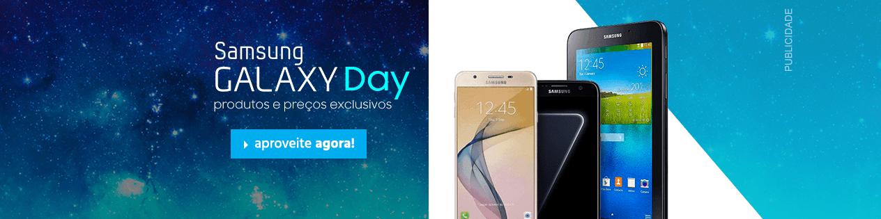 Cupom de desconto Submarino Smartphone Samsung Galaxy