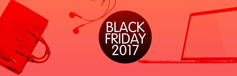 Black Friday no CUPONATION